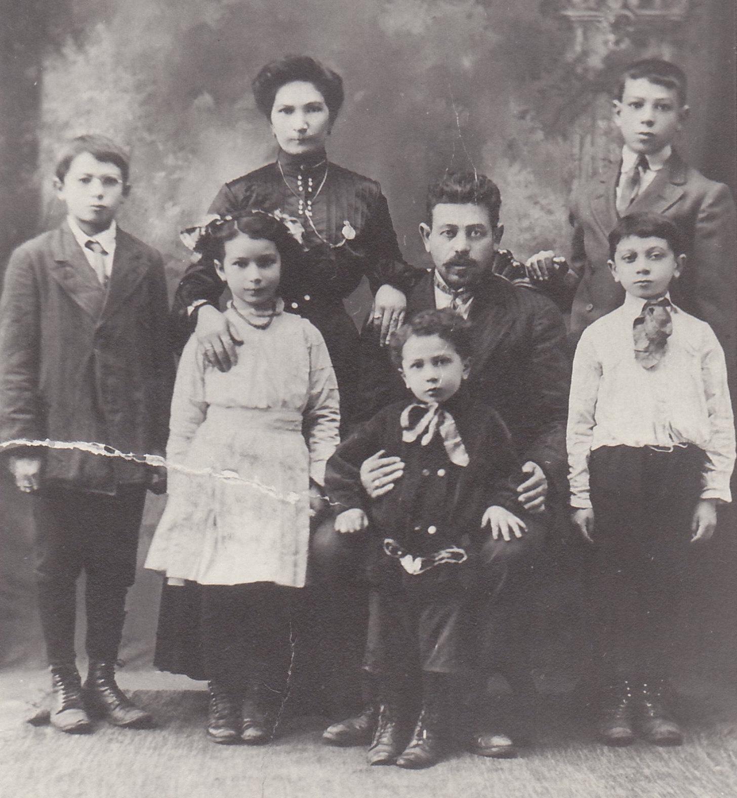 hp-lieberman-family