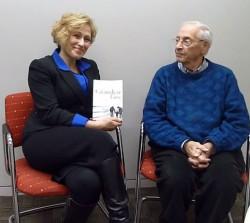 Grandpareting Interview
