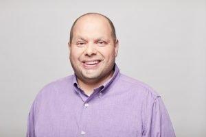 Brad Finkel Headshot